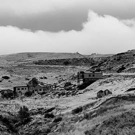 Smith Mine Bearcreek MT
