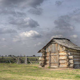 Agrofilms Photography - Smoke House