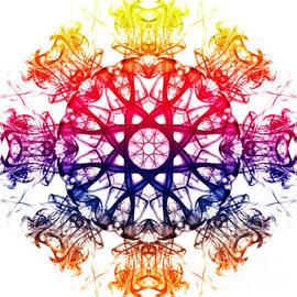 Steve Purnell - Smoke Mandala 2