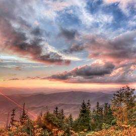 Doug McPherson - Smoky Mountain Lookout