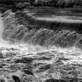 Clive Beake - Smooth Runs The River