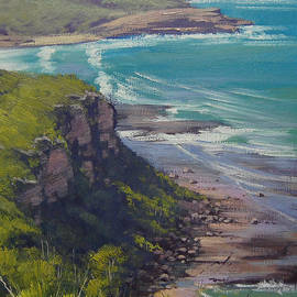 Graham Gercken - Snapper Point nsw