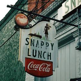 Steve Godleski - Snappy