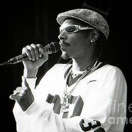 Timothy Bischoff - Snoop-GP18