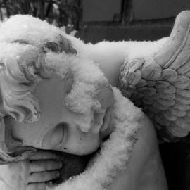 Brenda Conrad - Snow Angel