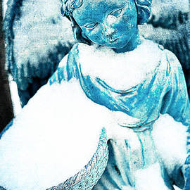 Rachel Lewis - Snow Angel