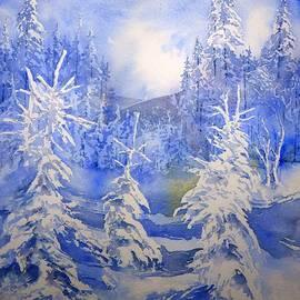 Thomas Habermann - Snow covered 3