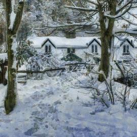 Ian Mitchell - Snow House