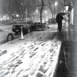 Miriam Danar - Snow in the City