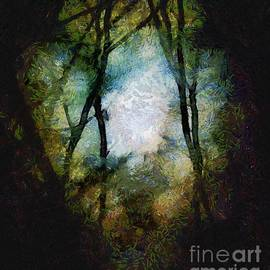 RC DeWinter - Snow Moon Embrace