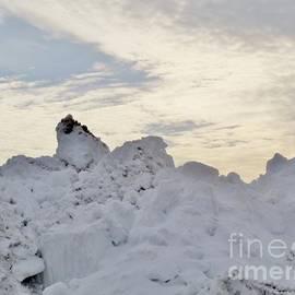 Don Baker - Snow Mountains