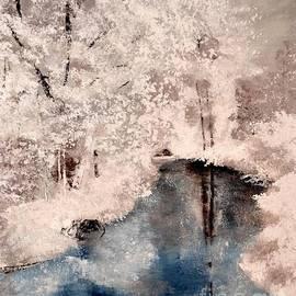 Denise Tomasura - Snow Scene