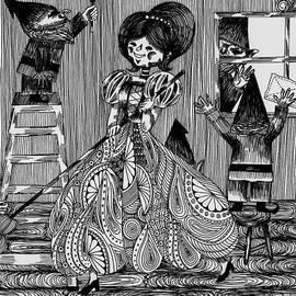 Akiko Okabe - Snow White