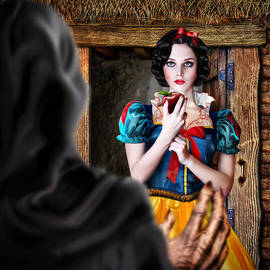 Alessandro Della Pietra - Snow White