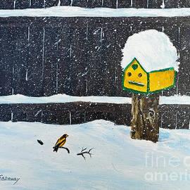Susan Sadoury - Snowbird