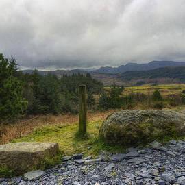 Ian Mitchell - Snowdonia National Park