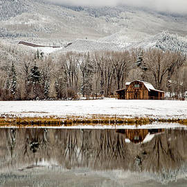 Tom Cuccio - Snowmass Barn