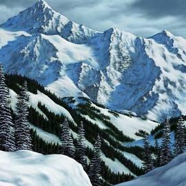 Rick Bainbridge - Snowpack