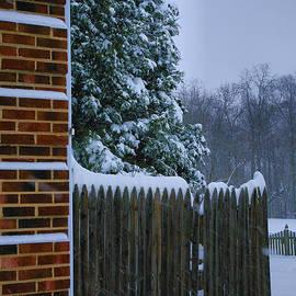 Steven Ainsworth - Snowy Corner