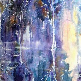 Bette Orr - Snowy Solitude
