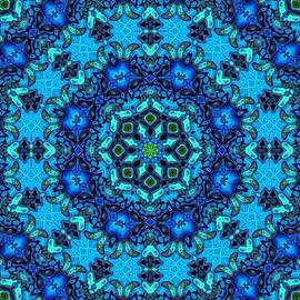 Aimelle - So Blue - 33 - Mandala