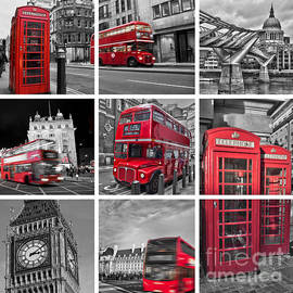 Delphimages Photo Creations - So british