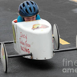 Dwight Cook - Soap box Derby