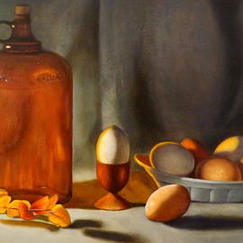 Lee Bianco - Soft Boiled Eggs