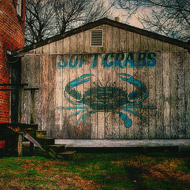 Steve Stephenson - Soft Crabs