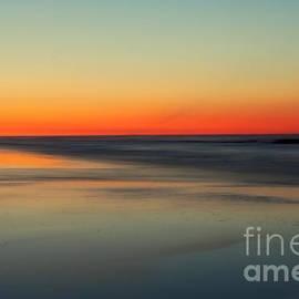 Jeff Breiman - Soft Sunrise Myrtle Beach