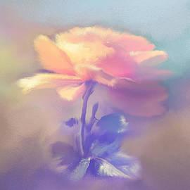 Nina Bradica - Soft Yellow Rose