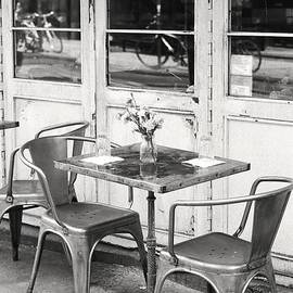 Dennis Knasel - SoHo Cafe