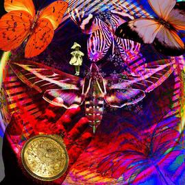 Joseph Mosley - Solar Dimensions