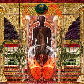 Joseph Mosley - Solar Spirit Awakening