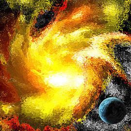 Bruce Iorio - Solar Storm 1