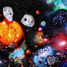 Raymond Perez - Solar System