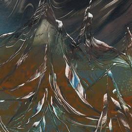 Jason Girard - Solar Winds