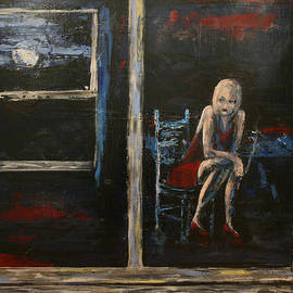 Kathy Peltomaa Lewis - Solitary