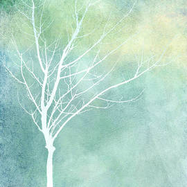 Ann Powell - Solitary Winter Tree