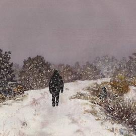 Anne Gifford - Solitude
