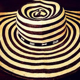 Mechi - Sombrero Vueltiao