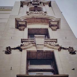 Hein Van Tonder - Some #adderley Street Pretty #lookup