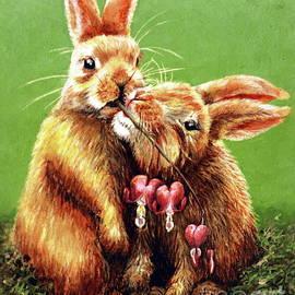 Linda Simon - Some Bunny Loves You