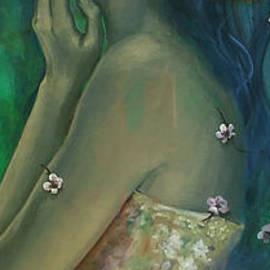 Dorina  Costras - Sometimes I feel so temporary...
