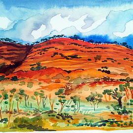 Roberto Gagliardi - Somewhere in The Kimberley Australia