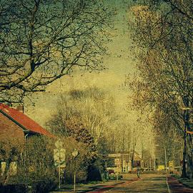 Jenny Rainbow - Somewhere Somewhen. Netherlands