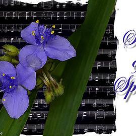 Larry Bishop - Song of Spring