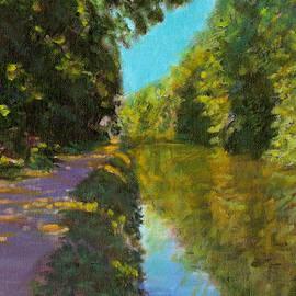 David Zimmerman - Song of the River Man