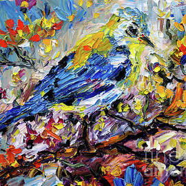 Ginette Callaway - Songbird Symphony