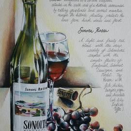 Alessandra Andrisani - Sonoita Vineyards